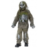 Skeleton Zombie Small